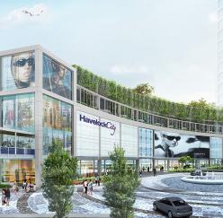 Havelock City Center Mall
